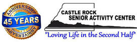 castle rock senior center