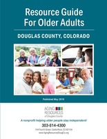 resources for seniors 2