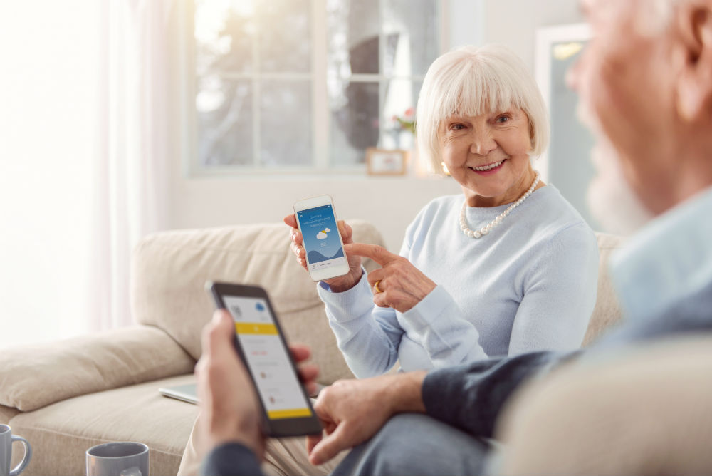 apps for seniors